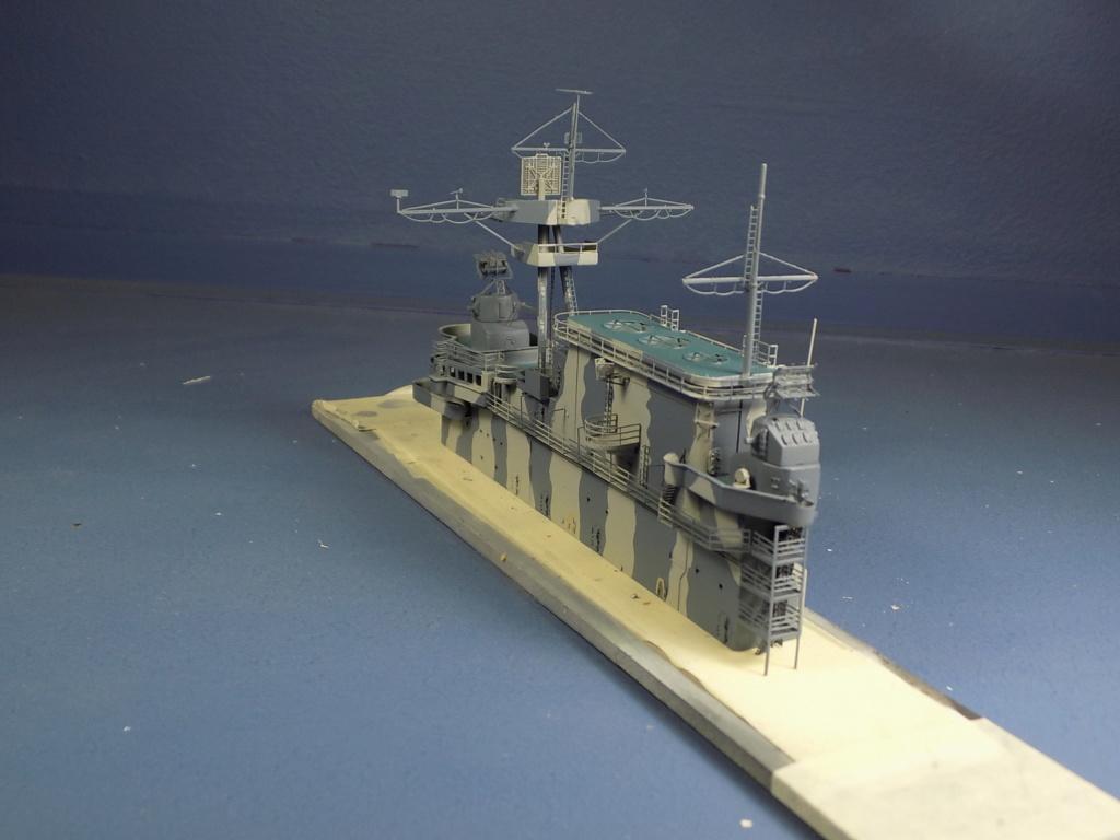 "USS HORNET CV-8 ""Raid on Tokyo"" 1/350 de Trumpeter - Page 10 Dscn1740"