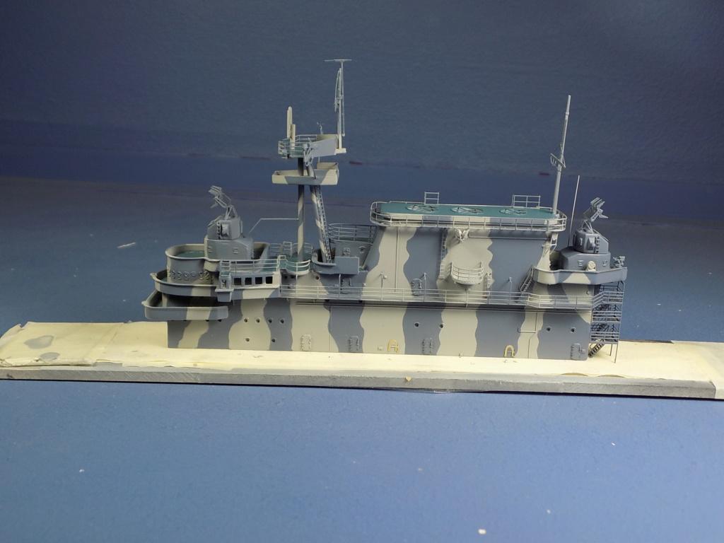 "USS HORNET CV-8 ""Raid on Tokyo"" 1/350 de Trumpeter - Page 10 Dscn1741"