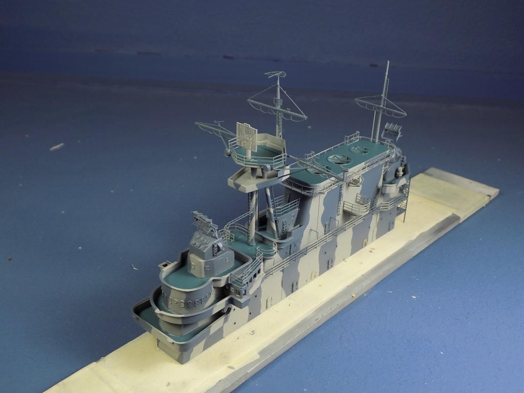 "USS HORNET CV-8 ""Raid on Tokyo"" 1/350 de Trumpeter - Page 10 Dscn1742"