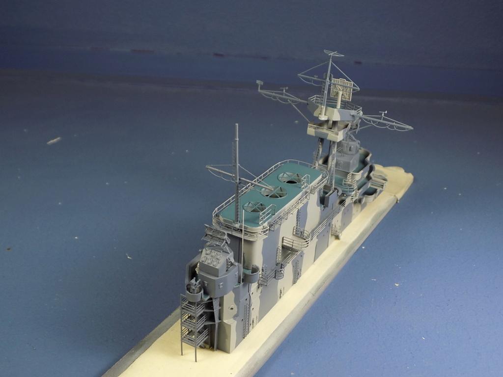 "USS HORNET CV-8 ""Raid on Tokyo"" 1/350 de Trumpeter - Page 10 Dscn1743"