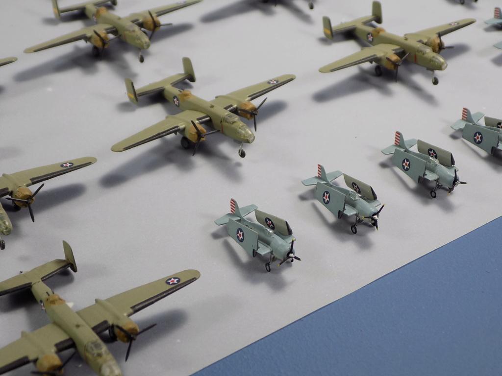 "USS Hornet CV-8 ""Raid on Tokyo"" (Trumpeter 1/350°) par horos - Page 11 Dscn1812"