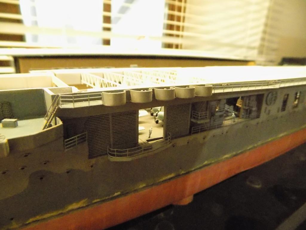 "USS Hornet CV-8 ""Raid on Tokyo"" (Trumpeter 1/350°) par horos - Page 12 Dscn1939"