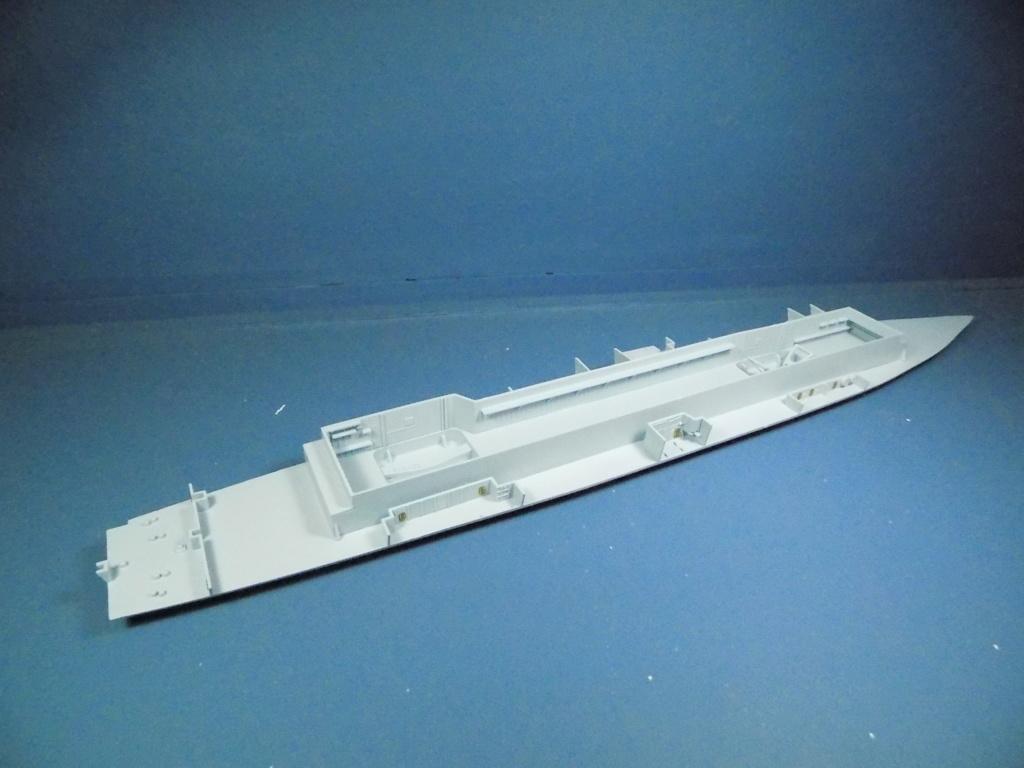 HMS Illustrious (Airfix+PE Eduard et Wem 1/350°) par horos Dscn2067