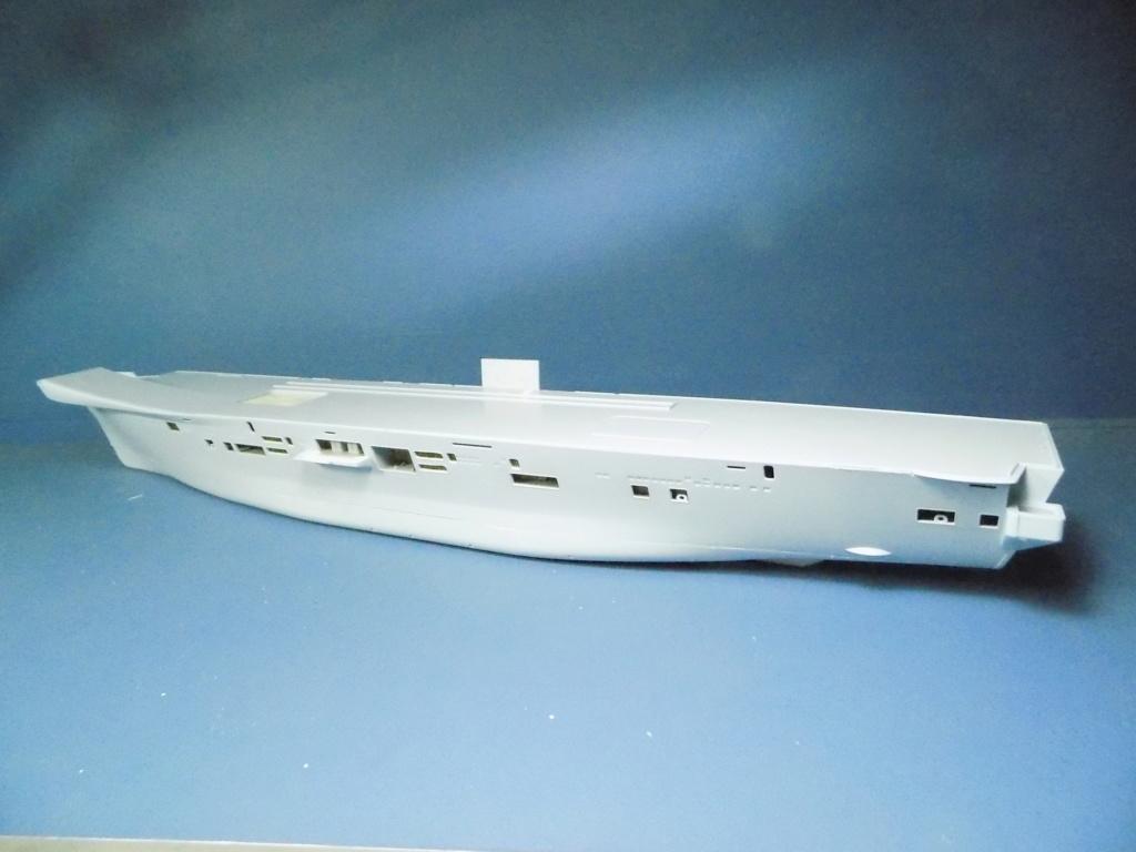 HMS Illustrious (Airfix+PE Eduard et Wem 1/350°) par horos Dscn2135