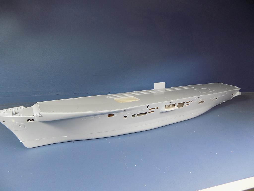 HMS Illustrious (Airfix+PE Eduard et Wem 1/350°) par horos Dscn2138