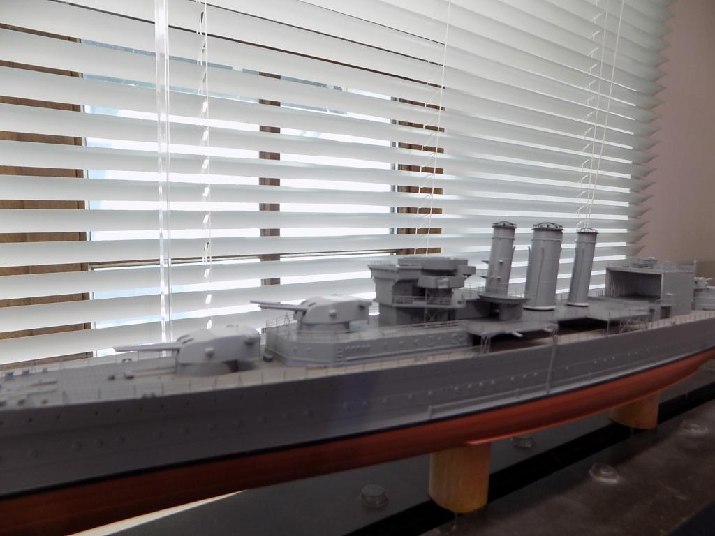 HMS Cornwall 1/350 Trumpeter + set PE Eduard - Page 3 Dscn2368