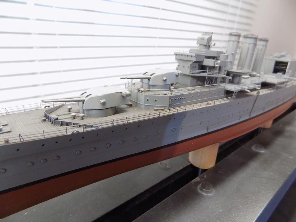 HMS Cornwall 1/350 Trumpeter + set PE Eduard - Page 3 Dscn2417