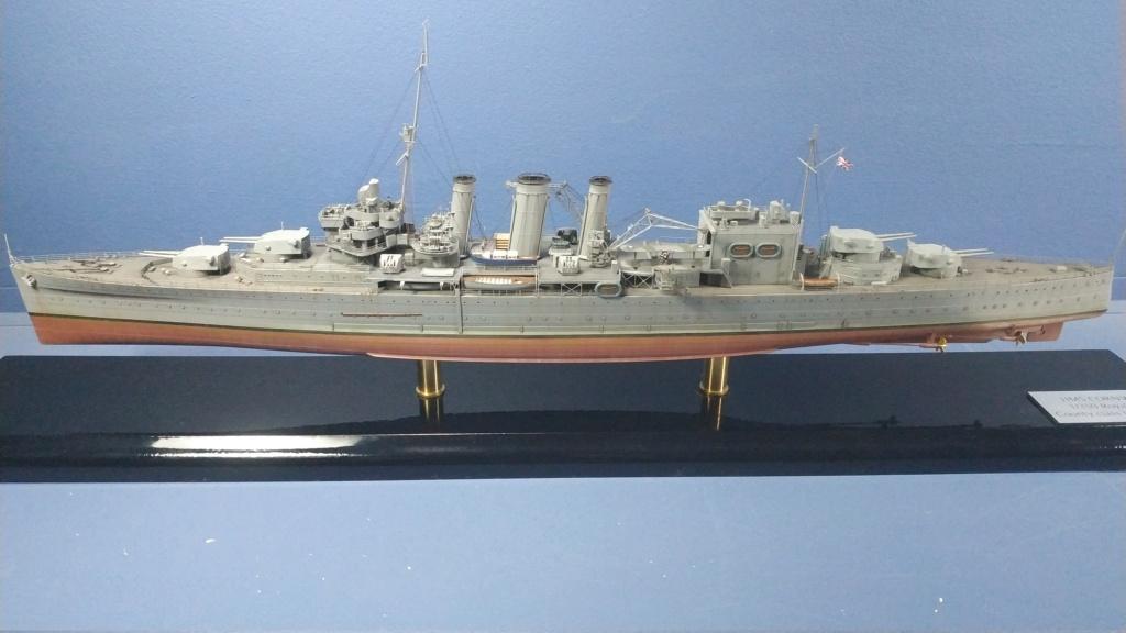 hms cornwall?tid=7961bd82692d7af48d3736abc49ecb2b - HMS Cornwall 1942 Trumpeter 1/350ème Img_2023