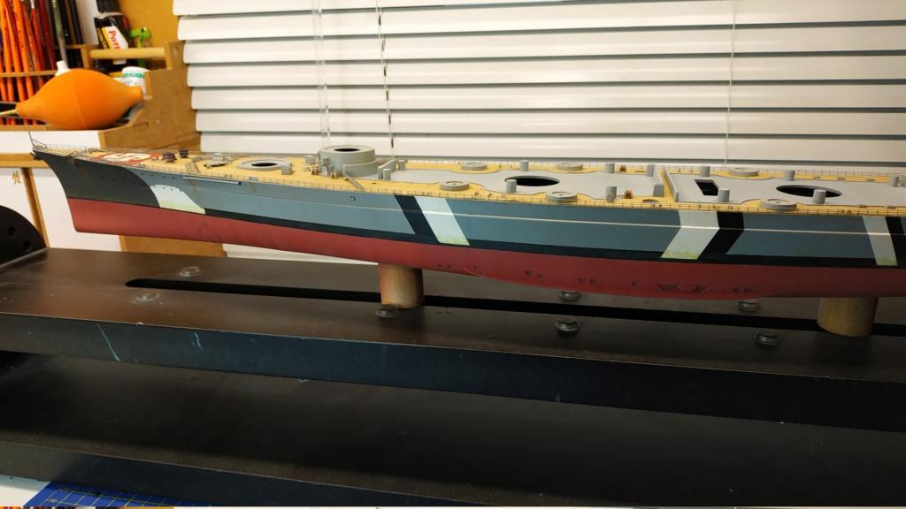 DKM Bismarck (Trumpeter 1/350 + PE Eduard) par horos Img_2052