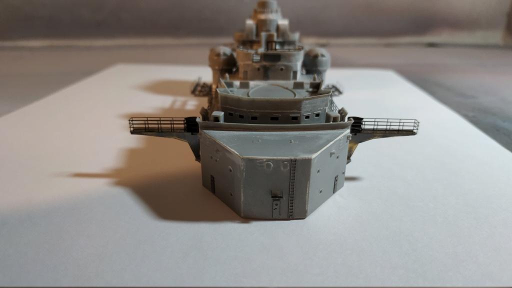 DKM Bismarck (Trumpeter 1/350 + PE Eduard) par horos Img_2058