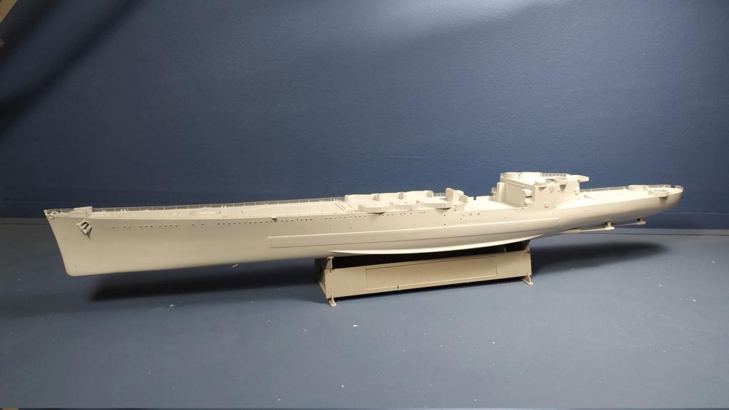 USS Minneapolis 1/350  Img_2066