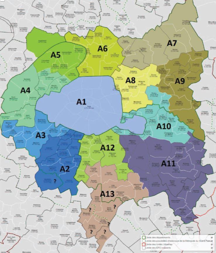 Conseil de territoire de Fontenay : où en est-on ? 94110