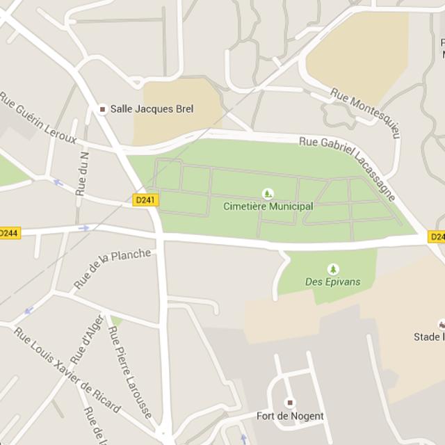 Un inventaire du patrimoine présent à Fontenay-sous-Bois Captur15