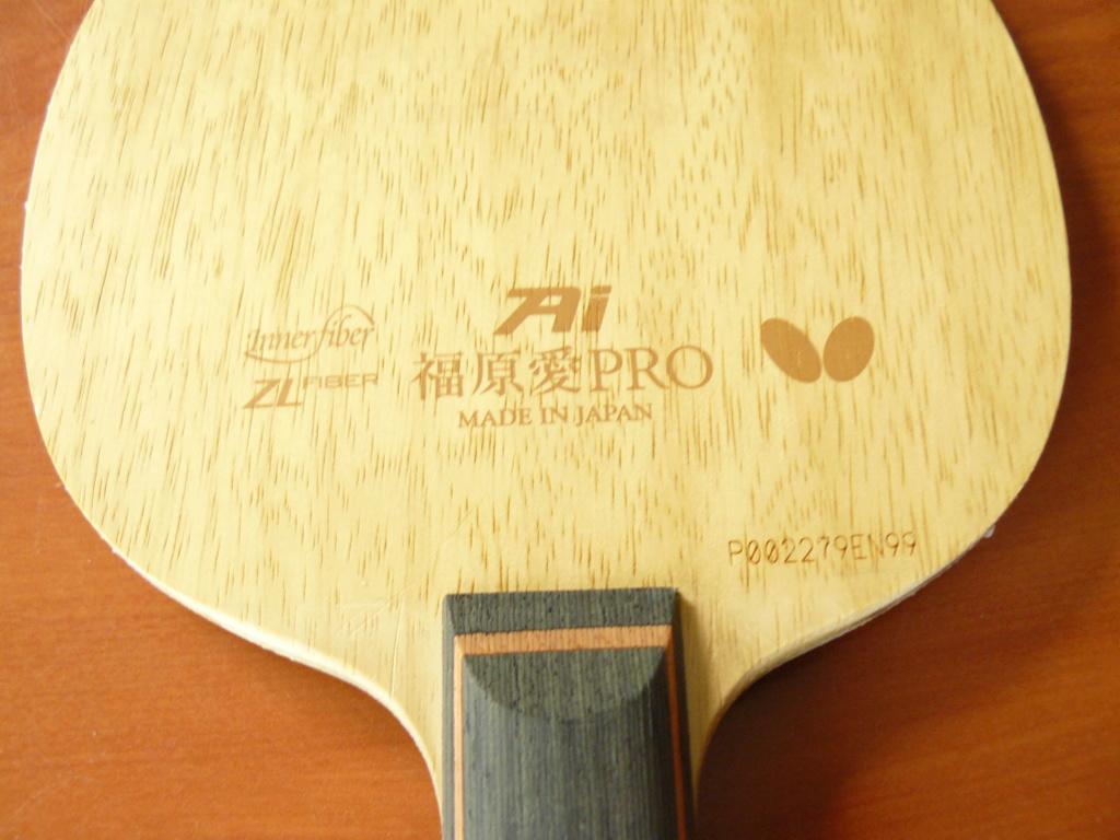 Vends deux bois Ai Fukuhara Pro ZLF ST et FL  -p112013