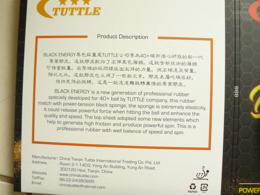 Vds backside Tuttle 888 Black Energy (Pro Version), 888 BE Ap112010