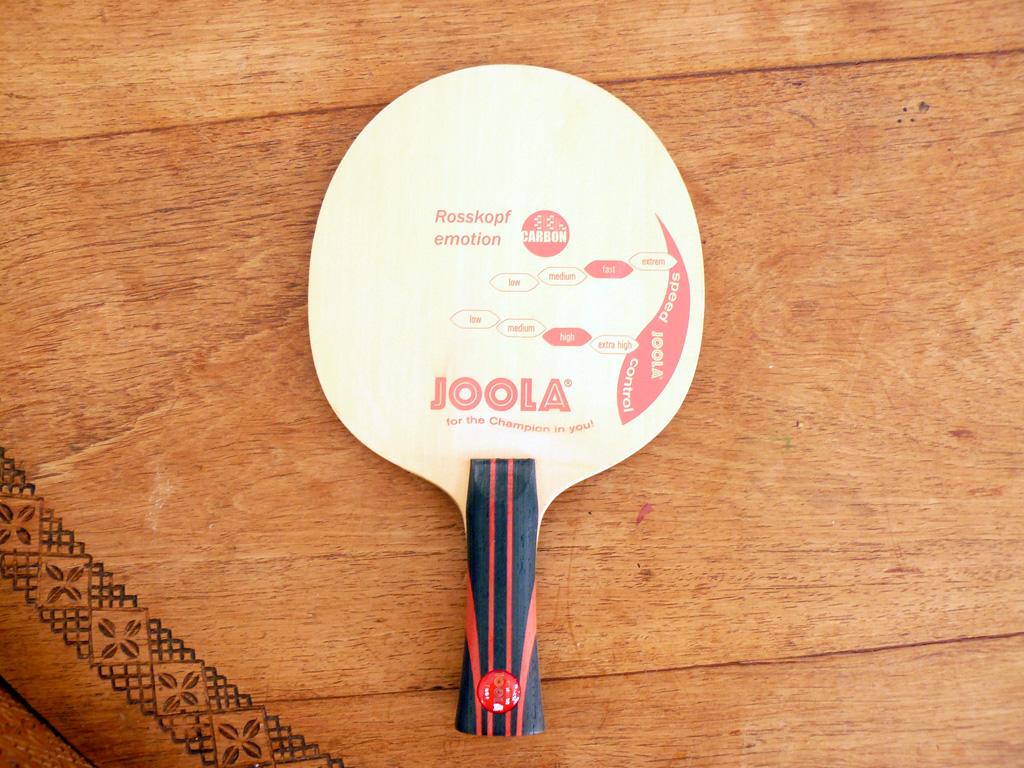 bois Joola Rossi Emotion ancien modèle P1110811