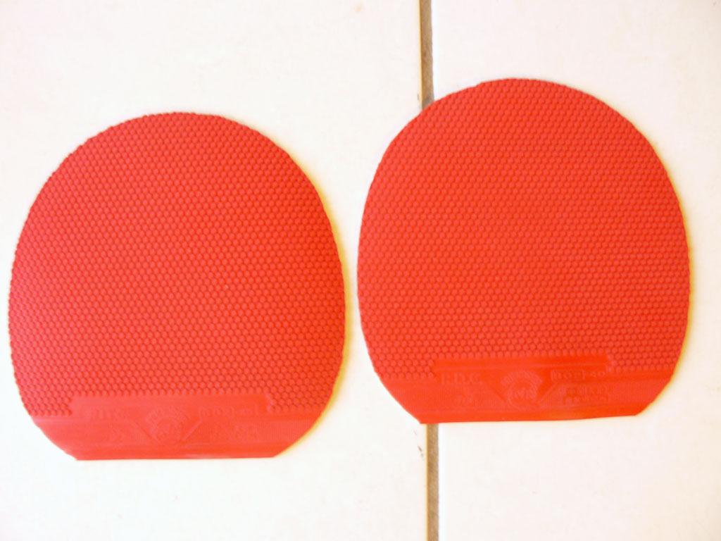 Deux Soft 802-40 rouge 2 mm et 2.2 mm P1110826