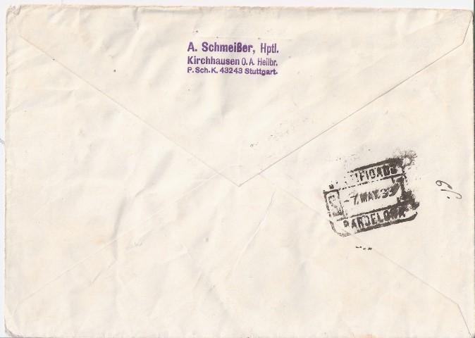 Südamerikafahrten LZ 127 1933 Sa33_b13