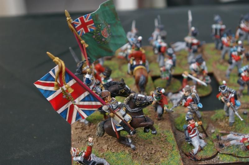 Prise de Guerre, Waterloo 1815 69th_f10