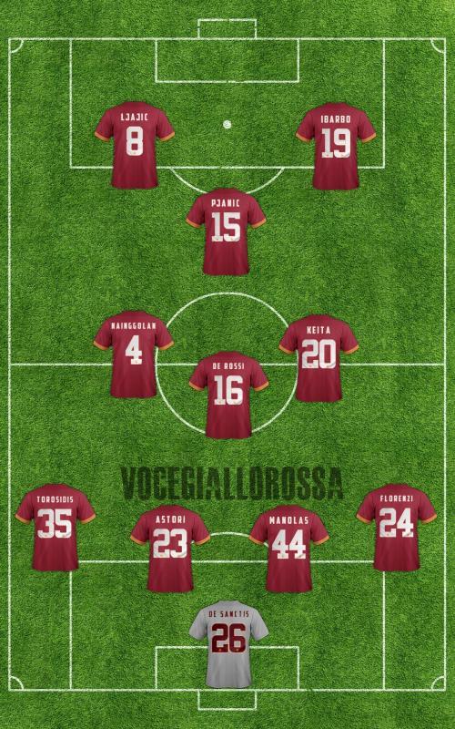 Sassuolo 0 - 3 As Roma (33ème journée) - Page 4 15e32310