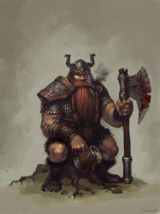Romans Fantasy ! Dwarf11
