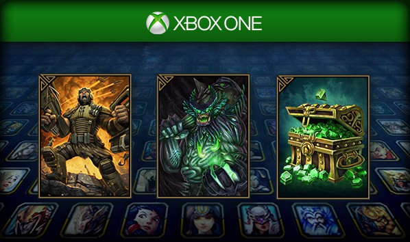 SMITE Xbox One Alpha Patch Overview - April 23, 2015 Blog_x10
