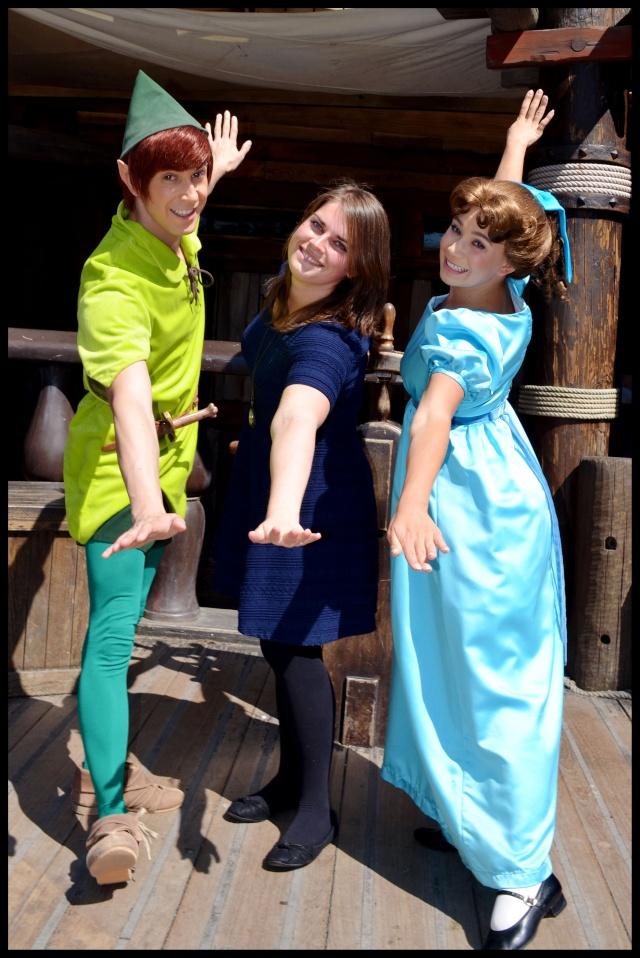 Vos photos avec les Personnages Disney - Page 4 Dsc_0914