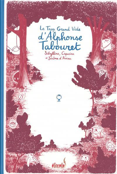 Le trop grand vide d'Alphonse Tabouret Alphos10