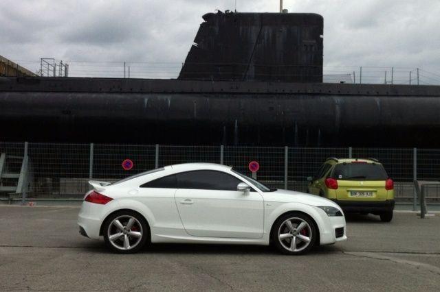 Je vous présente mon Audi TT  - Page 4 Photo10