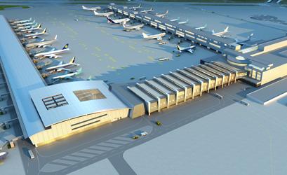 Aéroports du Monde 018