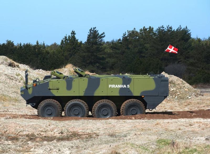 Armée danoise/Danish Defence(Forsvaret) - Page 8 1071