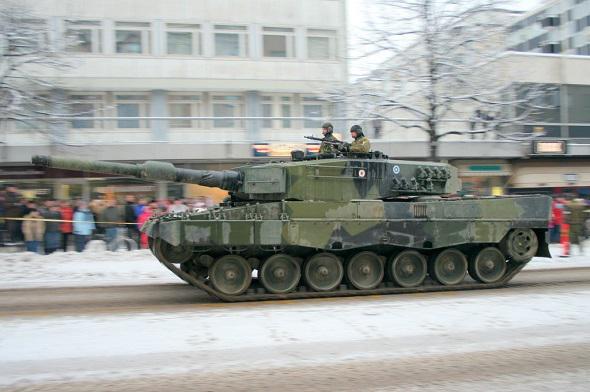 Armée Finlandaise / Finnish Defence Forces / puolustusvoimat - Page 6 1085
