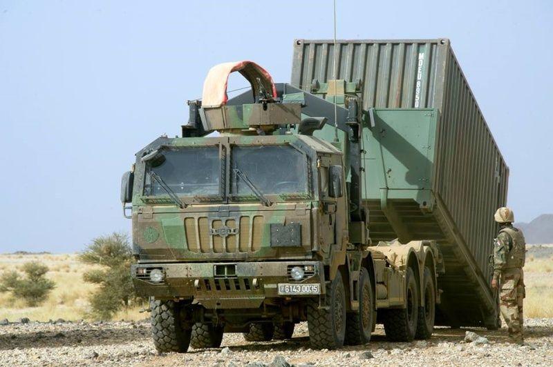 Intervention militaire au Mali - Opération Serval 1141