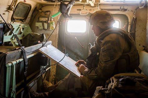 Intervention militaire au Mali - Opération Serval 1240