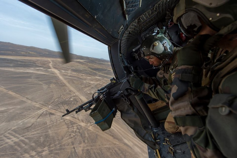 Intervention militaire au Mali - Opération Serval 1338