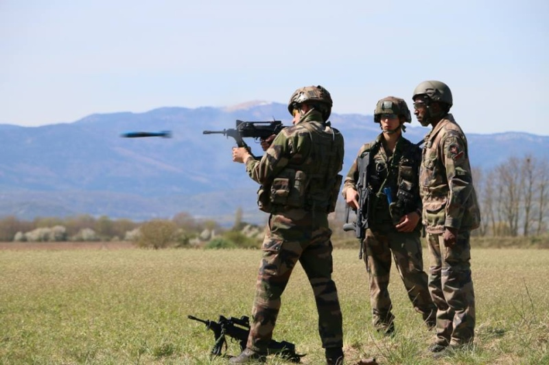 Armée Française / French Armed Forces - Page 4 1355