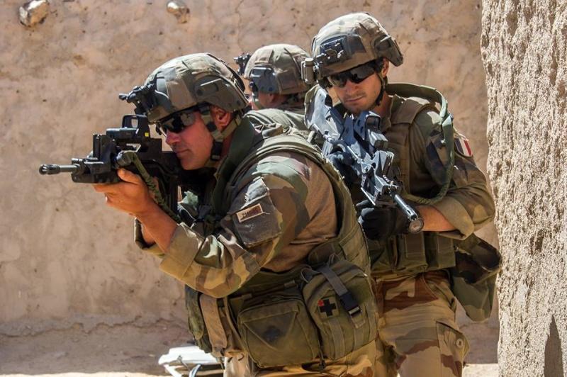 Intervention militaire au Mali - Opération Serval 1431