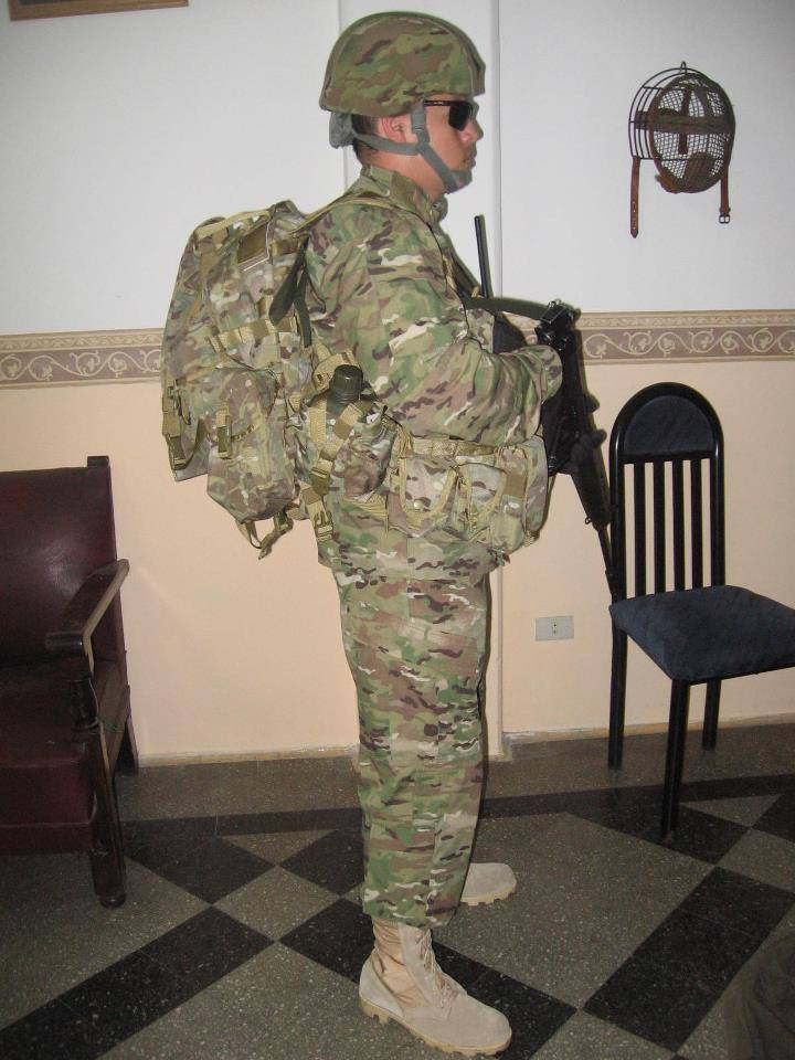 Armée argentine/Fuerzas Armadas de la Republica Argentina - Page 11 1470