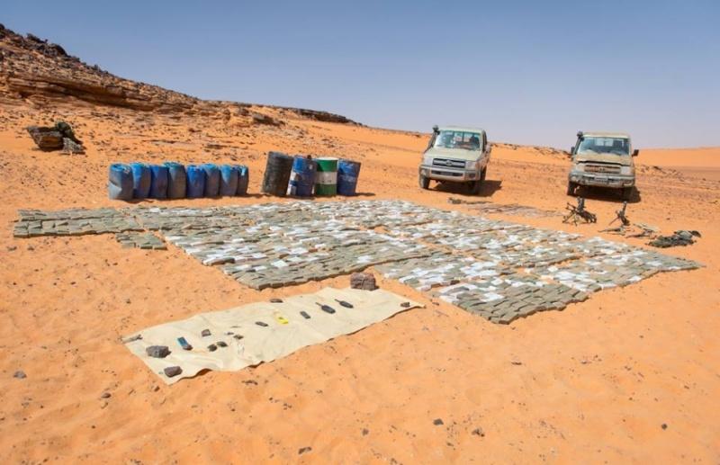 le Sahel zone de non-droit - Page 15 167