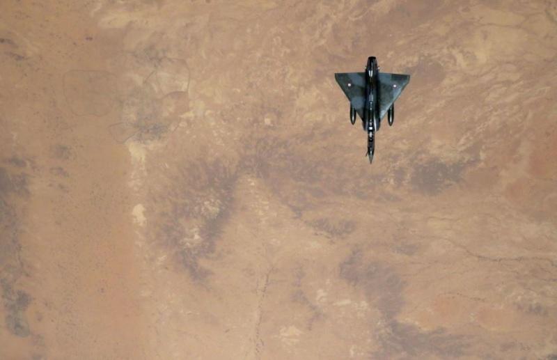 le Sahel zone de non-droit - Page 15 198