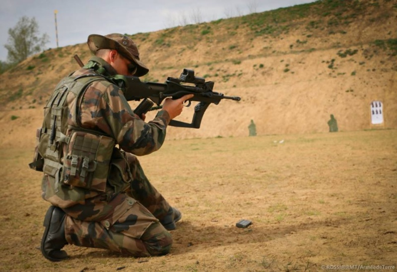 Armée Française / French Armed Forces - Page 4 2029
