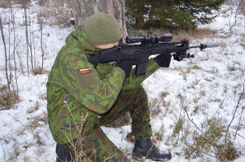 Armée lituanienne/Lithuanian Armed Forces - Page 3 224
