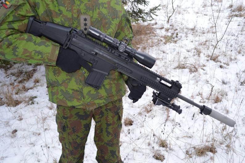 Armée lituanienne/Lithuanian Armed Forces - Page 3 321