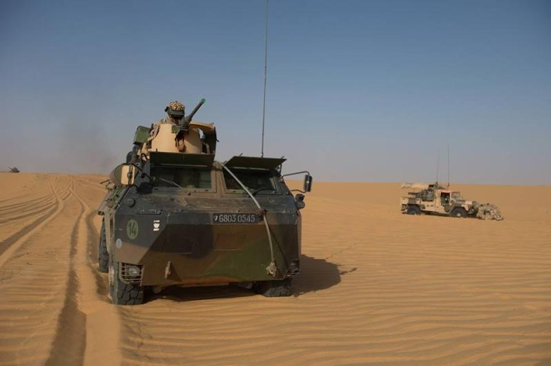 le Sahel zone de non-droit - Page 15 336