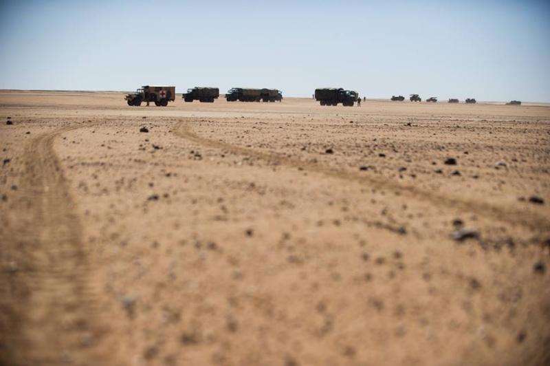 le Sahel zone de non-droit - Page 15 417