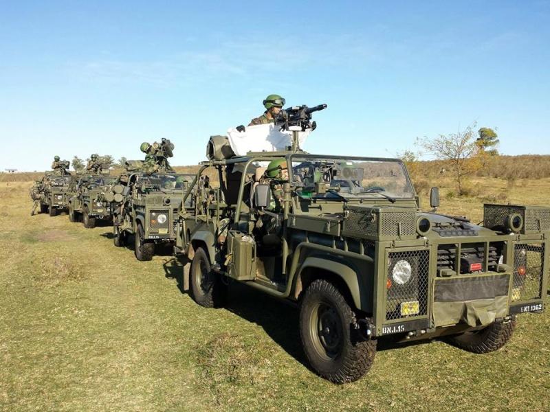 Armée uruguayenne - Page 2 439