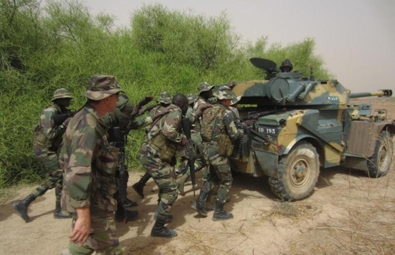Armée Française / French Armed Forces 518