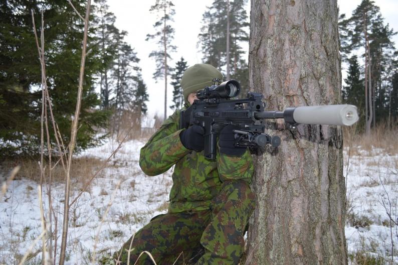 Armée lituanienne/Lithuanian Armed Forces - Page 3 592