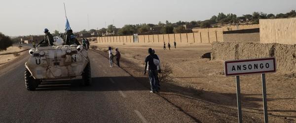 Intervention militaire au Mali - Opération Serval 6104