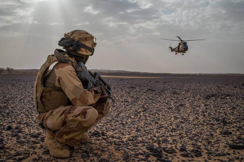 Intervention militaire au Mali - Opération Serval 6149